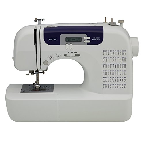 Top 40 Best Sewing Machine Reviews For 40 My Favorite Model Enchanting Best Sewing Machines For Intermediate Sewers