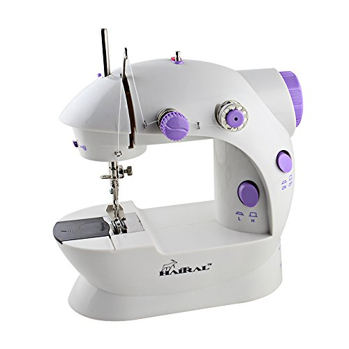 Best Portable Sewing Machine Reviews My Top 40 Picks In 40 Inspiration Small Sewing Machines