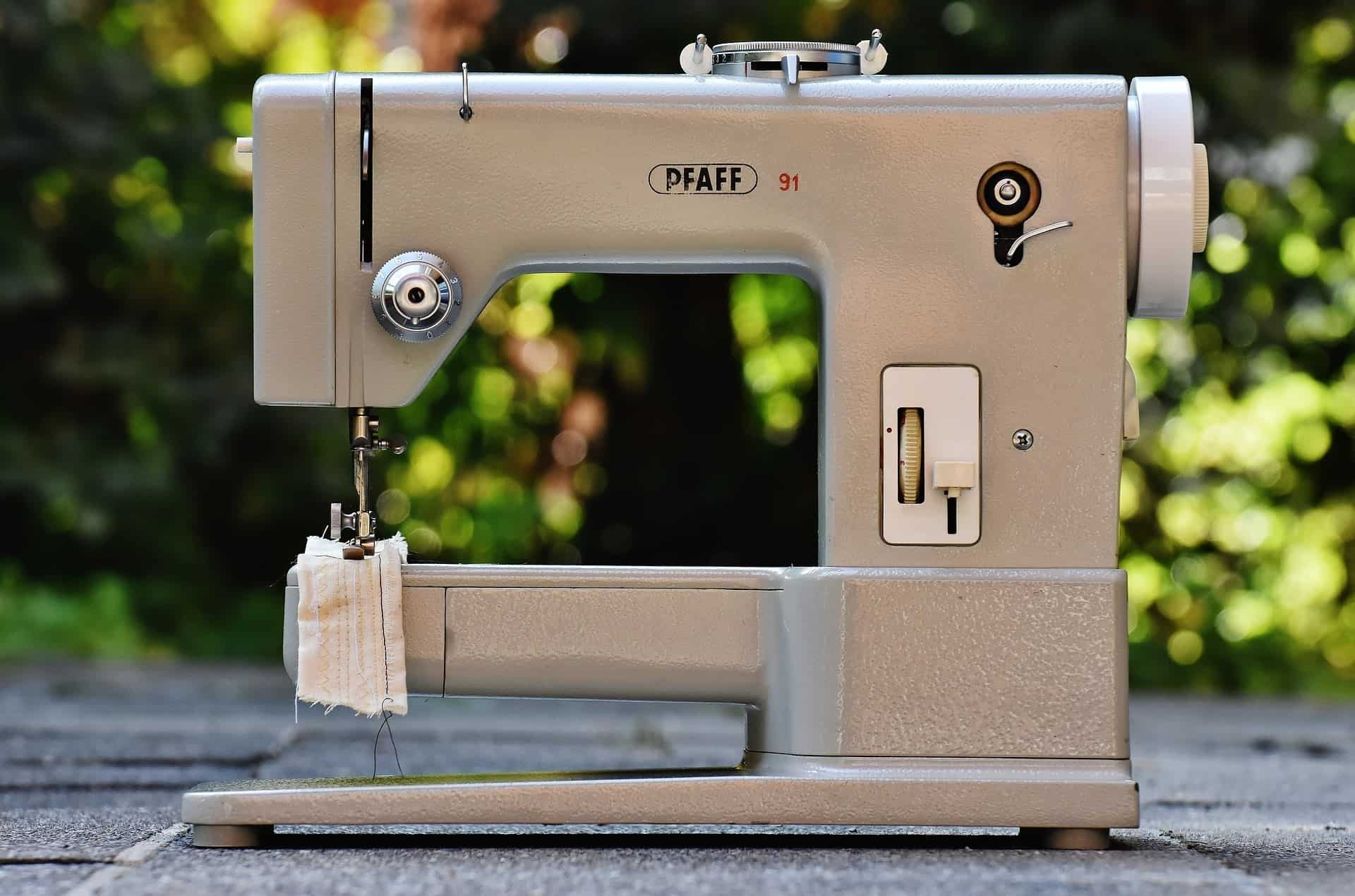 best sewing machine types